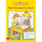 Conni Gelbe Reihe: Mein Kindergarten-Block
