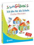 Loewe Lernspielzwerge BLB Ich übe für die Schule Erstes Rechnen