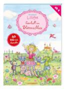 PrinzessinLillifee - Feenball im Blütenschloss (40 Ausmalbilder)