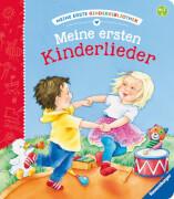 Ravensburger 025671 Meine ersten Kinderlieder