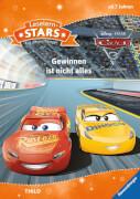 Ravensburger 24919 Leselernstars Disney Cars 3