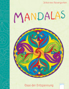 Mandalas-Oasen der Entspannung