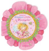 Malbuch: Prinzessin Lillifee im Blumengarten