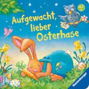Ravensburger 02492 Aufgewacht, lieber Osterhase