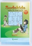 Loewe Sudoku für Kinder ab 12 Block 1