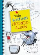 Kritzel Freunde-Album