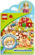 LEGO DUPLO Wimmelbuch