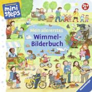 Ravensburger 31663 Mein allererstes Wimmel-Bilderbuch