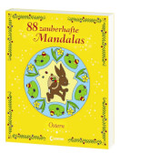 Loewe 88 zauberhafte Mandalas Ostern
