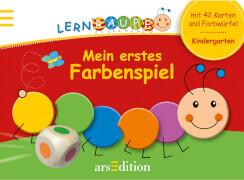 Lernr.:ErstesFarbenspiel