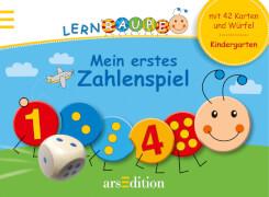 Lernr.:ErstesZahlenspiel