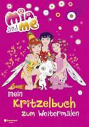 Mia and me - Kritzelbuch