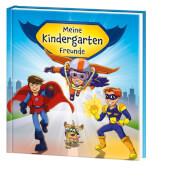 Loewe Meine Kindergarten-Freunde (Superhelden)