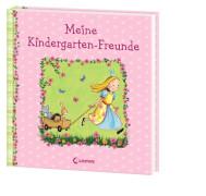 Loewe Meine Kindergarten-Freunde (Prinzessin/grün)