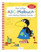 AMIGO 23134 Das lustige ABC-Malbuch