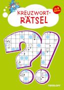 Tessloff Kreuzworträtsel ab 8 Jahr