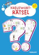 Tessloff Kreuzworträtsel ab 10 Jahr