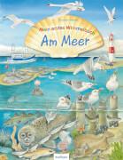 AMIGO 23106 Mein erstes Wimmelbuch - Am Meer