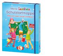 Loewe Meine Leselöwen-Schulstartmappe (Schule)