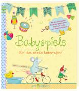 Babyspiele für das 1.Lebensjahr