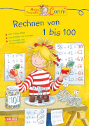 Conni Gelbe Reihe: Rechnen von 1 bis 100, Taschenbuch, ab 5 Jahre