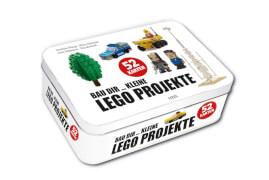 Bau dir kleine LEGO®-Projekte