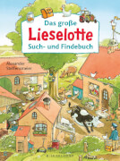 Lieselotte Such - und Findebuch