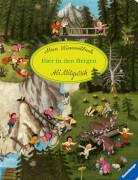 Ravensburger 43489 Mein Wimmelbuch: Hier in den Bergen
