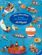 Ravensburger 43490 Mein Wimmelbuch: Komm mit ans Wasser
