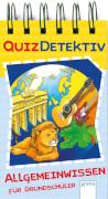 Gutschalk, Quizdetektiv - All