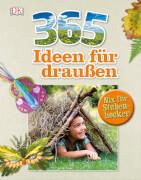 365 Ideen für draußen