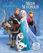 Disney Frozen - Die Eiskönigin Malbuch Die Eiskönigin