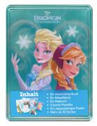Disney Frozen - Die Eiskönigin Spaß-Box Anna und Elsa