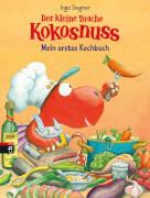 Der kleine Drache Kokosnuss - Kochbuch