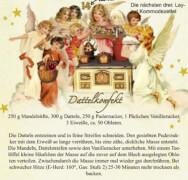 Nostalgische Adventsküche, Zettel-Adventskalender