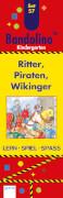 Arena Bandolino - Set 57: Ritter, Piraten, Wikinger
