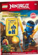 LEGO® Ninjago - Angriff der Luftpiraten