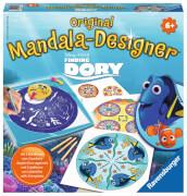 Ravensburger 298211  Midi Mandala-Designer Disney Findet Dorie