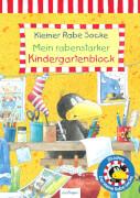 AMIGO 23321 Mein rabenstarker Kindergartenblock