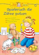 Conni Gelbe Reihe: Spielerisch Zähneputzen lernen, Taschenbuch, 24 Seiten, ab 4 Jahre