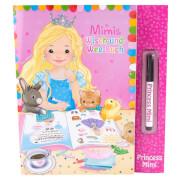 Depesche 8432 Princess Mimi Wisch-und-Weg- Buch
