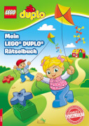 LEGO® DUPLO® - Rätselbuch