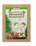 Scout Naturposter