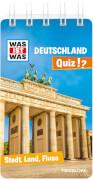 Tessloff WAS IST WAS Quiz Deutschland