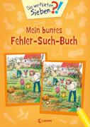 Loewe Verflixten Sieben - Mein buntes Fehler (Orange)