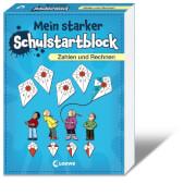 Loewe Schulstartblock - Zahlen und Rechnen