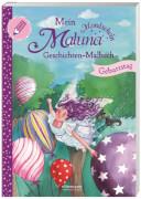 Schütze, Maluna Malbuch Geburtstag