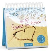 365 Tage Sonne im Herzen 2018