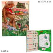 Depesche 8836 Dino World Rätselspaß