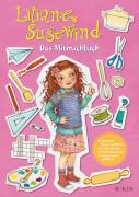 Liliane Susewind - Das Mitmachbuch, ab 6 Jahre